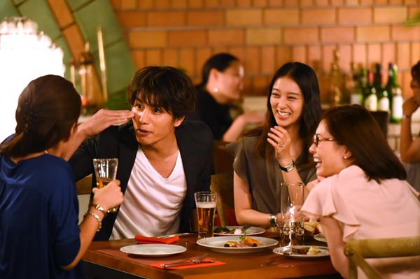 せいせいするほど、愛してる,中村蒼,ジミーチュウ,宮沢