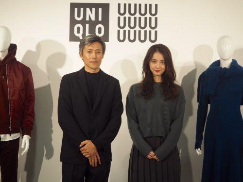 UNIQLO U,佐々木希