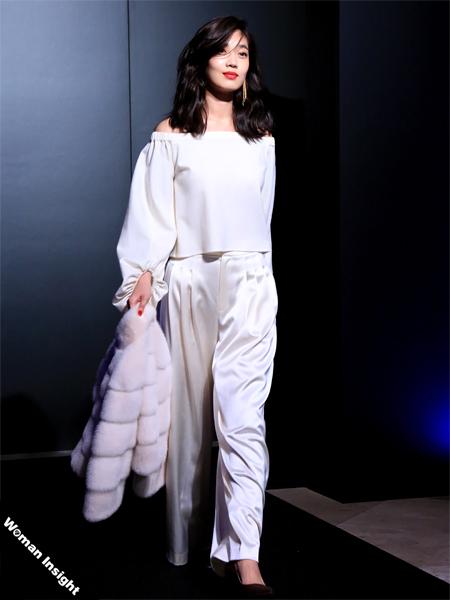 働く女性応援プロジェクト,東急プラザ銀座,Oggi,Domani,しごとなでしこ,ファッション