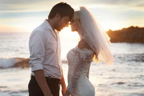 結婚、恋人