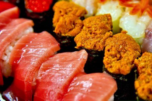 パリピ,好き,寿司,ネタ,ベスト3