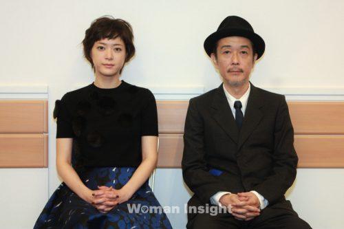 お父さんと伊藤さん,上野樹里,リリー・フランキー,年齢差婚