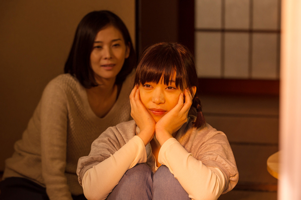 プリンセスメゾン,森川葵,高橋一生,ドラマ