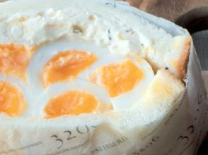 たまごサンド,玉子,卵