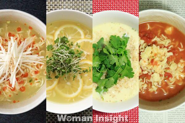 塩ラーメン,塩らーめん,サッポロ,ちょい足し,アレンジ,レシピ