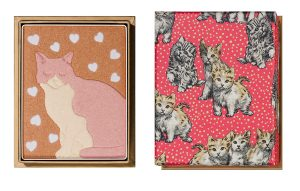 ポール&ジョー,2017年,猫,ネコ,リップスティック,フェイスカラー