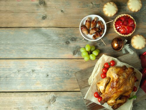 チキン,ケーキ,クリスマス,chicken,cake,christmas