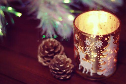 クリスマス,アロマ