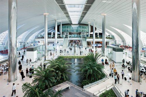 ドバイ,Dubai,ドバイ国際空港