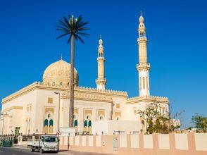 ドバイ,Dubai,ジュメイラ・モスク