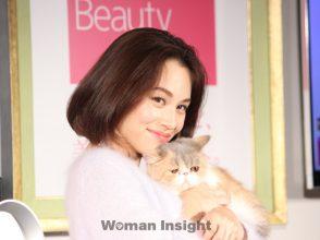 水原希子,Panasonic Beauty Salon,パナソニック,美容家電