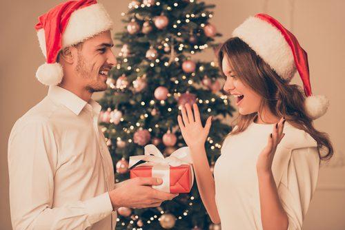 クリスマス,プロポーズ,プレゼント