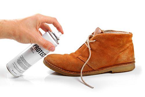 防水スプレー,靴