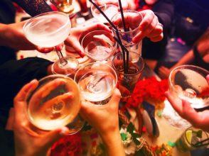 飲み会で気になる人の心理テスト