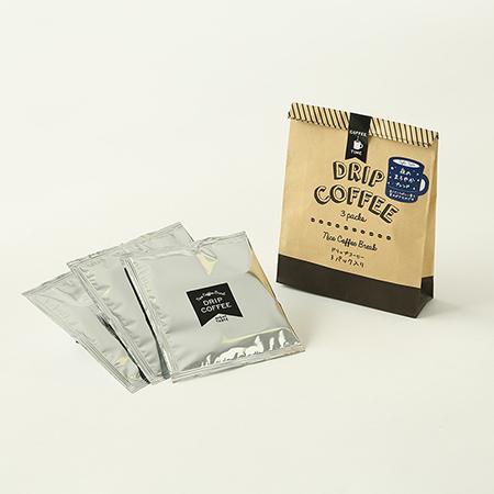 ドリップパックコーヒー(NIGHT)