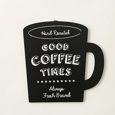 ウッドボード(COFFEE)