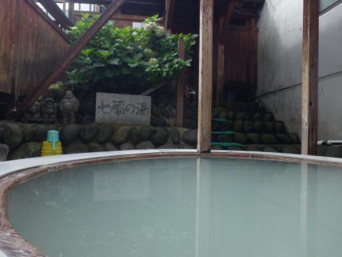 奥塩原温泉,湯荘,白樺,栃木県