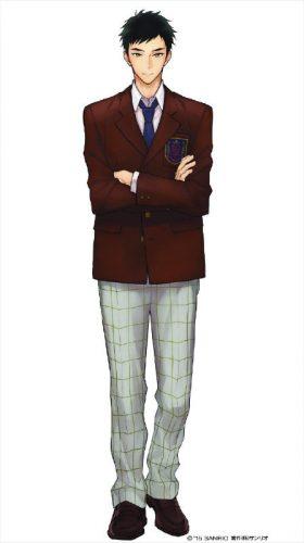 サンリオ男子,誠一郎