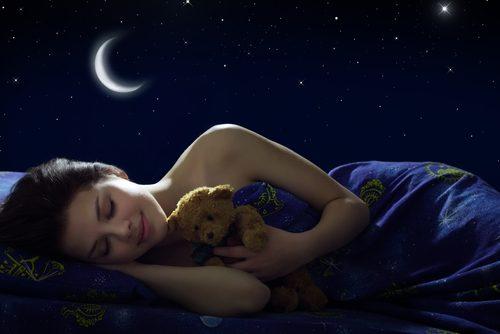 (c)Shutterstock,睡眠