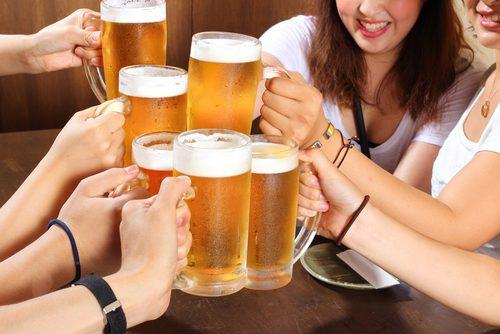 ビール,飲み会,合コン
