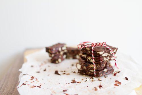 チョコレート,バレンタイン