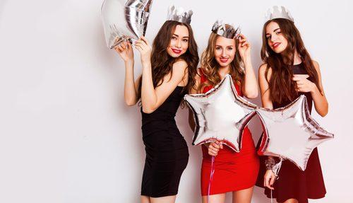 (c)Shutterstock,女子会