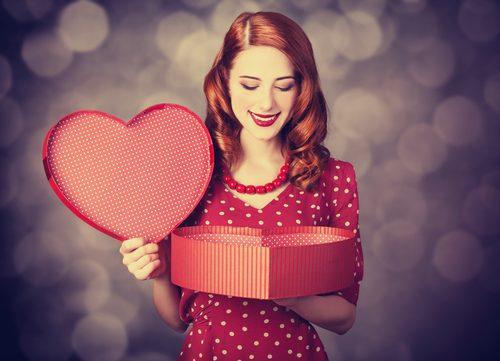 ハート,バレンタイン