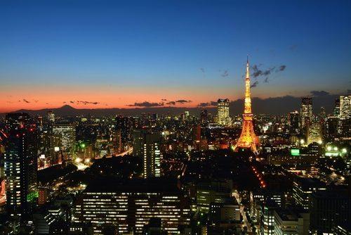 Tokyo,東京