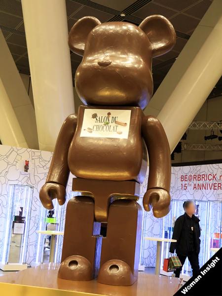 SALONDUCHOCOLAT,サロンデュショコラ,2017年,パティシエ,チョコレートの祭典,国際フォーラム