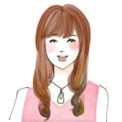 カラーセラピスト, 佐々木仁美