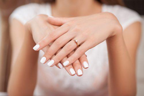 指輪,薬指