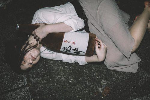 お酒,やらかす,エピソード,女性,調査,