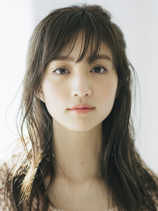 堀田茜cancam,モデル