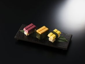 寿司,キットカット,銀座,シースー