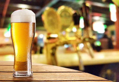 居酒屋,おひとりさま,ビール