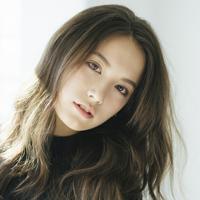トラウデン直美,cancam,モデル