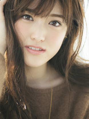 松村沙友理,乃木坂46,cancam,モデル