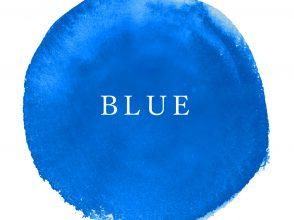カラー占い,ブルー, 青