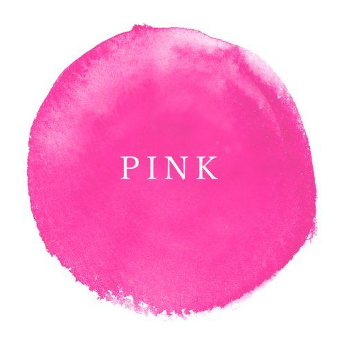 カラー占い, 色占い, ピンク