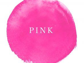 カラー占い,ピンク