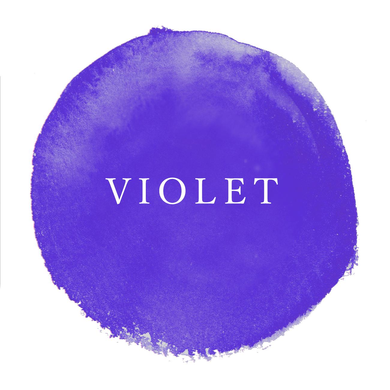 カラー占い,色占い,バイオレット
