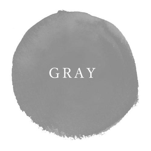 カラー占い, グレー, 灰色