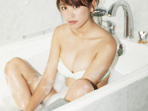久松郁実,DVD,ニューカレドニア,ウェディングドレス,水着