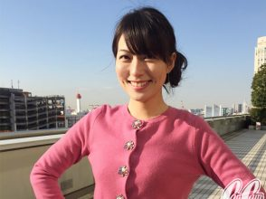 阿部華也子,お天気キャスター,めざましテレビ,CanCam,コーデ