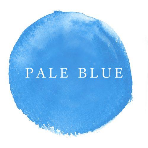 カラー占い,色占い,ペールブルー