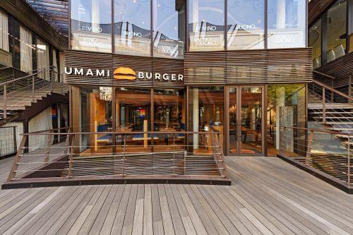 ロサンゼルス,ウマミバーガー,UMAMI,BURGER,ハンバーガー,日本初上陸,