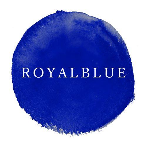 カラー占い, ロイヤルブルー