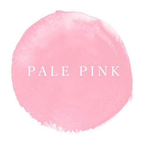 カラー占い, 色占い, ペールピンク