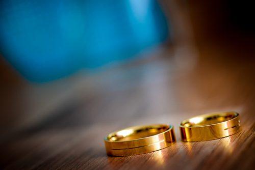 指輪,ペアリング