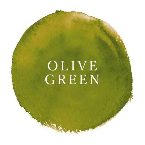 カラー占い, オリーブグリーン